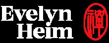 Evelyn Heim (Header Logo)